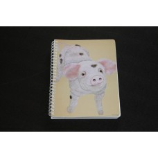 """Dave"" Notebook"